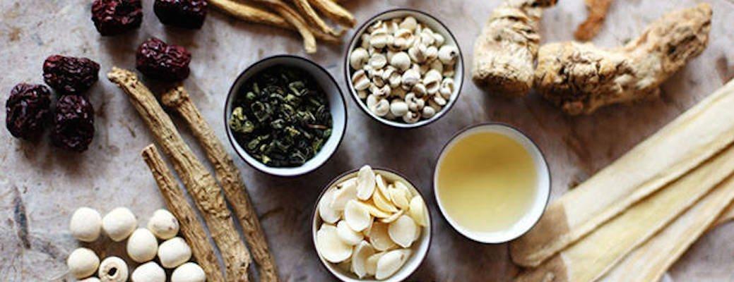 Ferntree Gully Chinese heral medicine
