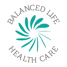 Balanced Life Health Care Icon
