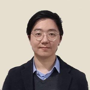 Dr Tim Koo